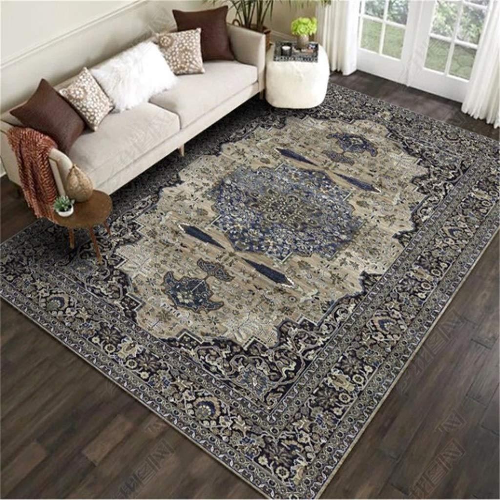 Bedroom Carpet Living Room Mat Floor Mat Coffee Table Yoga Mat Cute Children Thick Crawling Mat