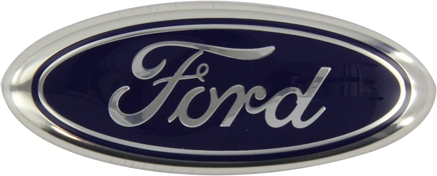 Ford 1141163 Rear Tailgate//Boot Badge