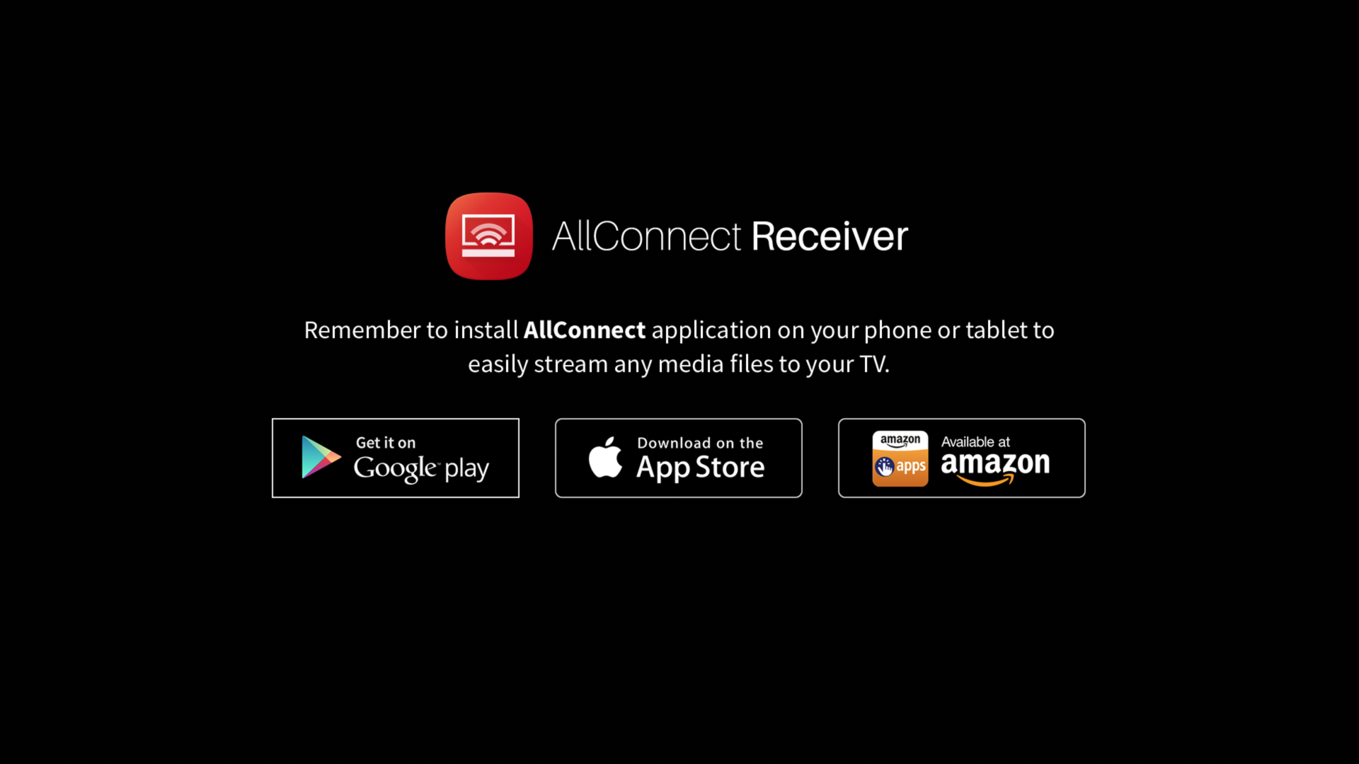 telecharger application amazon fire tv