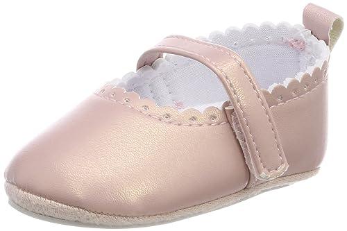 Zapatos rosas Sterntaler para bebé n1fxuTA