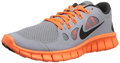 Basket Nike Free 5.0 Junior - Ref. 580558-005 - 38 1/2