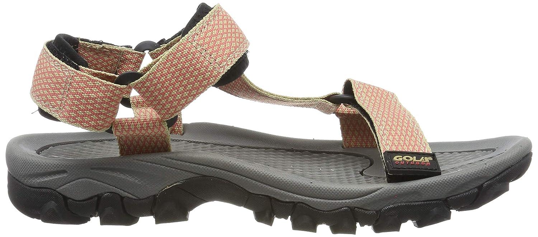 Gola Alp001 Sandalias de Senderismo para Mujer