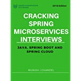 Cracking Spring Microservices Interviews: A quick handbook for Java & Spring developers