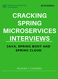 Cracking Core Java Interviews 3rd Edition: Java Question Bank for