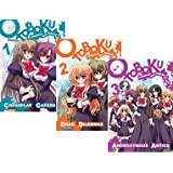 Otoboku: Maidens Are Falling For Me - Complete Collection
