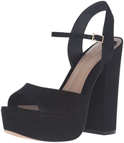 18812a23d3 Amazon.com | Aldo Women's Kostas Platform Dress Sandal | Platforms ...