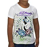 ED HARDY Little Boys' Panther T-Shirt