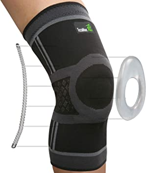 8 Best Supporting images | Gym shorts womens, Knee brace