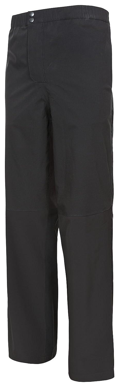 Trespass Herren Crestone Zusammenfaltbare Wasserdichte Hose Mit Reißverschluss Auf Voller Beinlänge