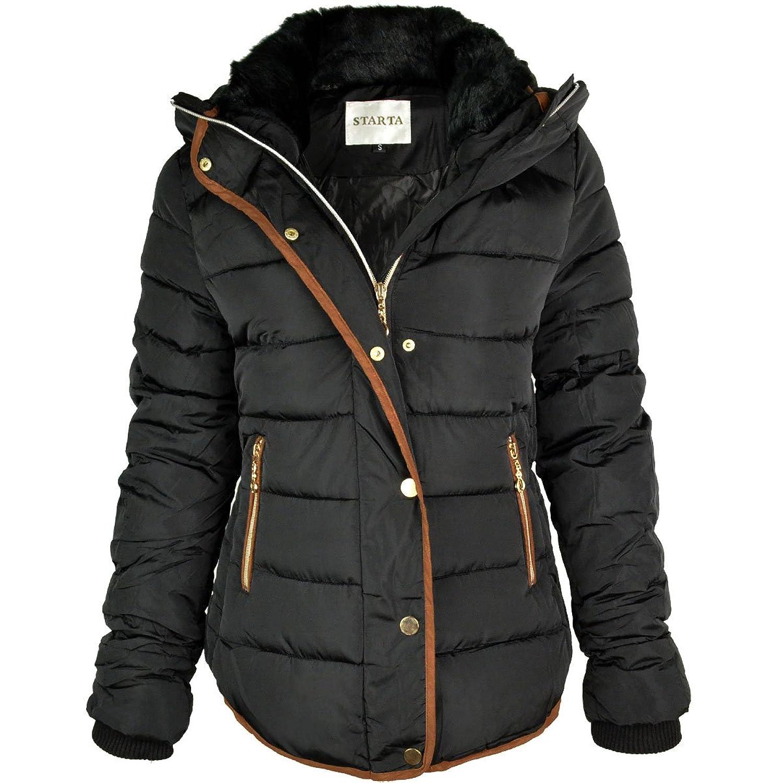 Women's Coats : Amazon.co.uk