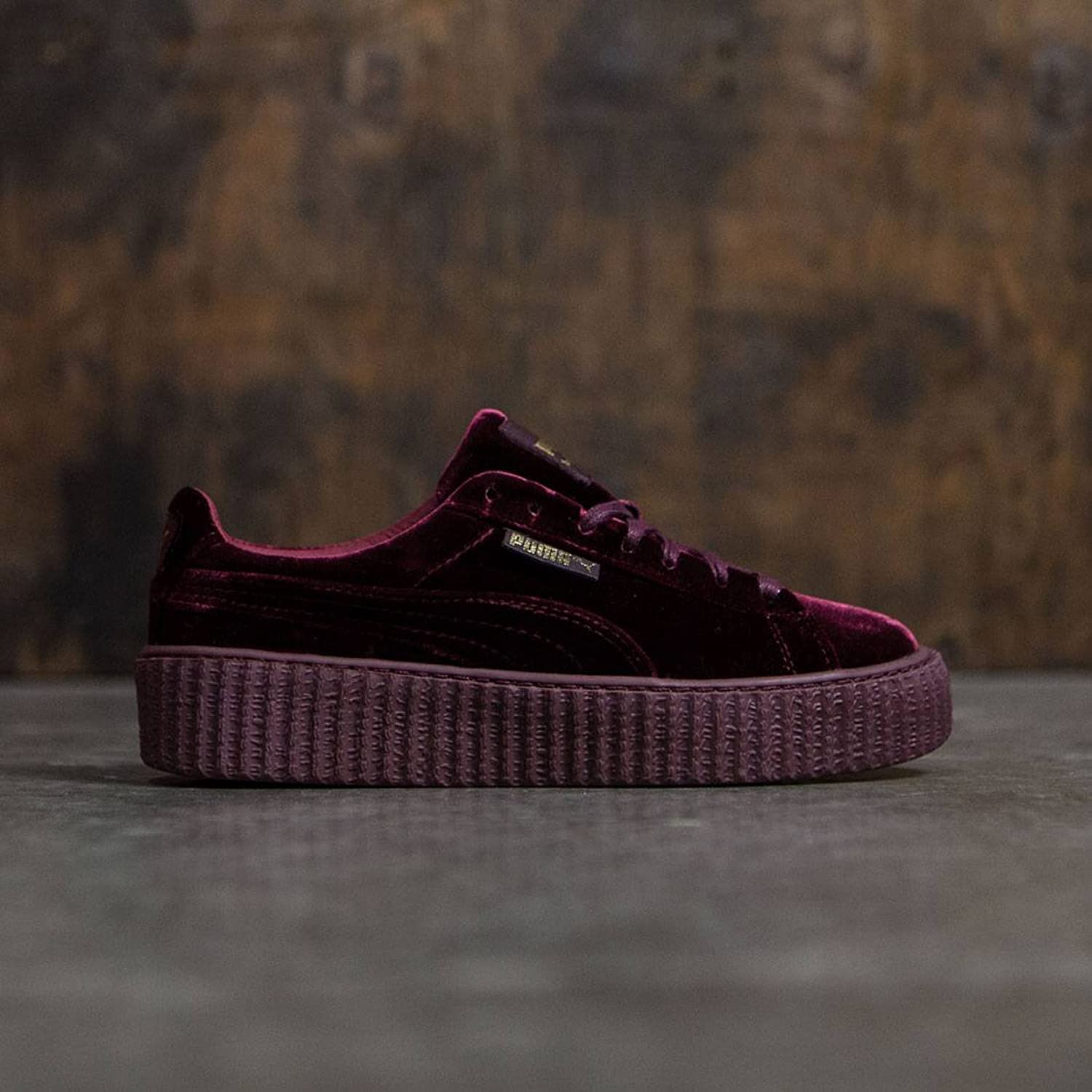 puma fenty damen creeper
