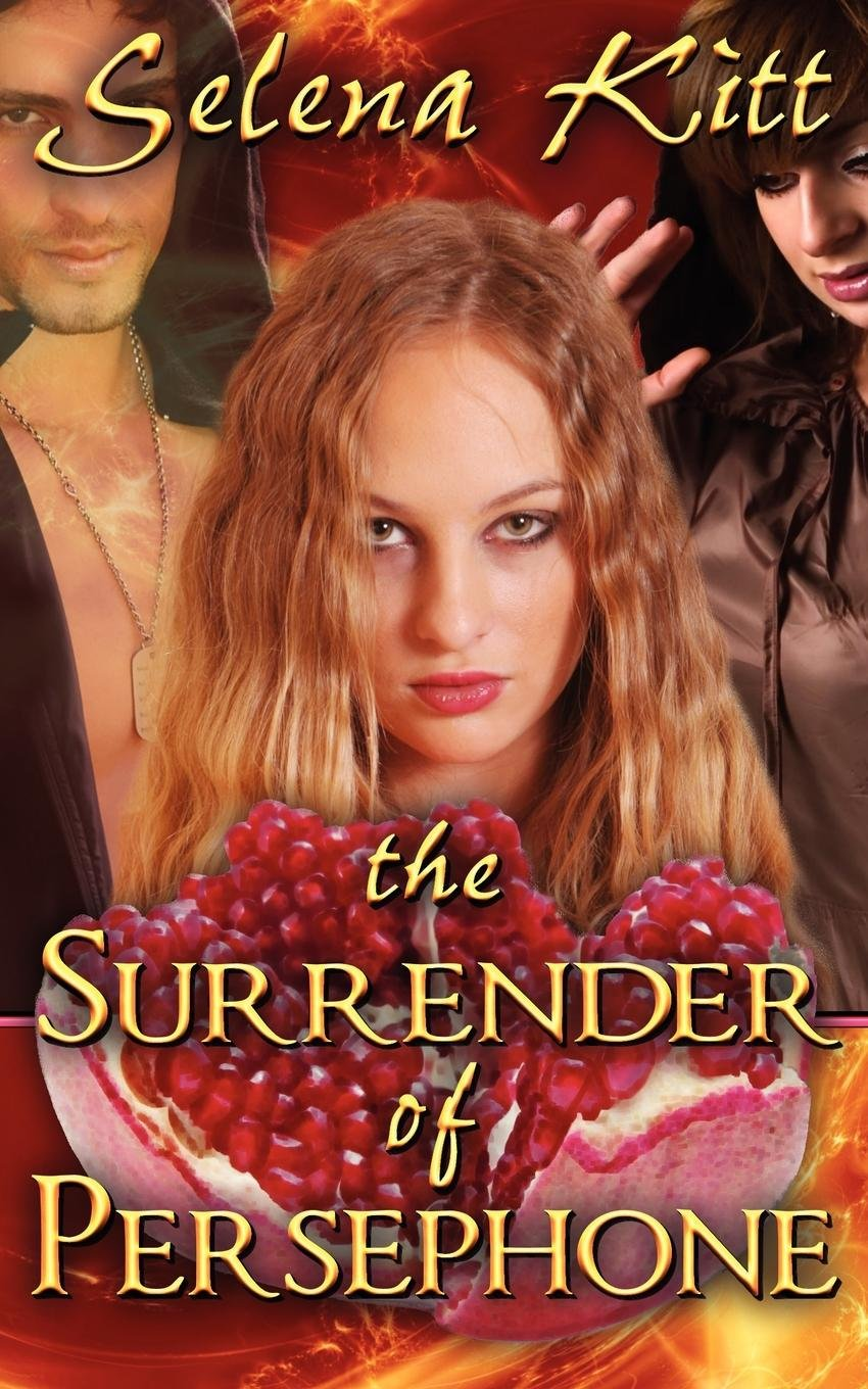 Download The Surrender of Persephone ebook
