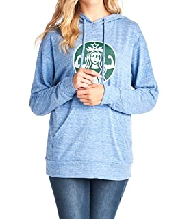 Eletina pig Ncat Womens Casual Cool Classic Logo Cat Ear Sweater for Girls Fashion Long
