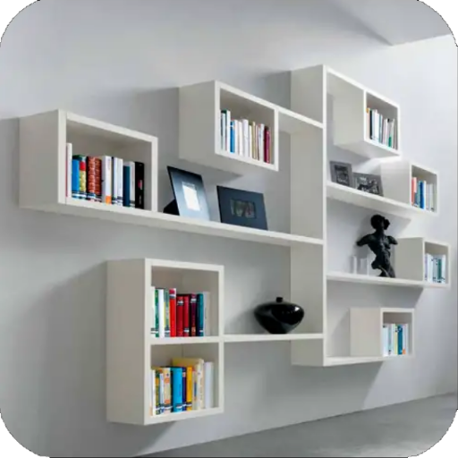 Amazon Com Wall Shelves Design Ideas Appstore For Android