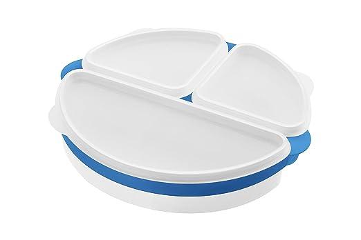 Premier Housewares - Recipiente para microondas (3 Piezas ...