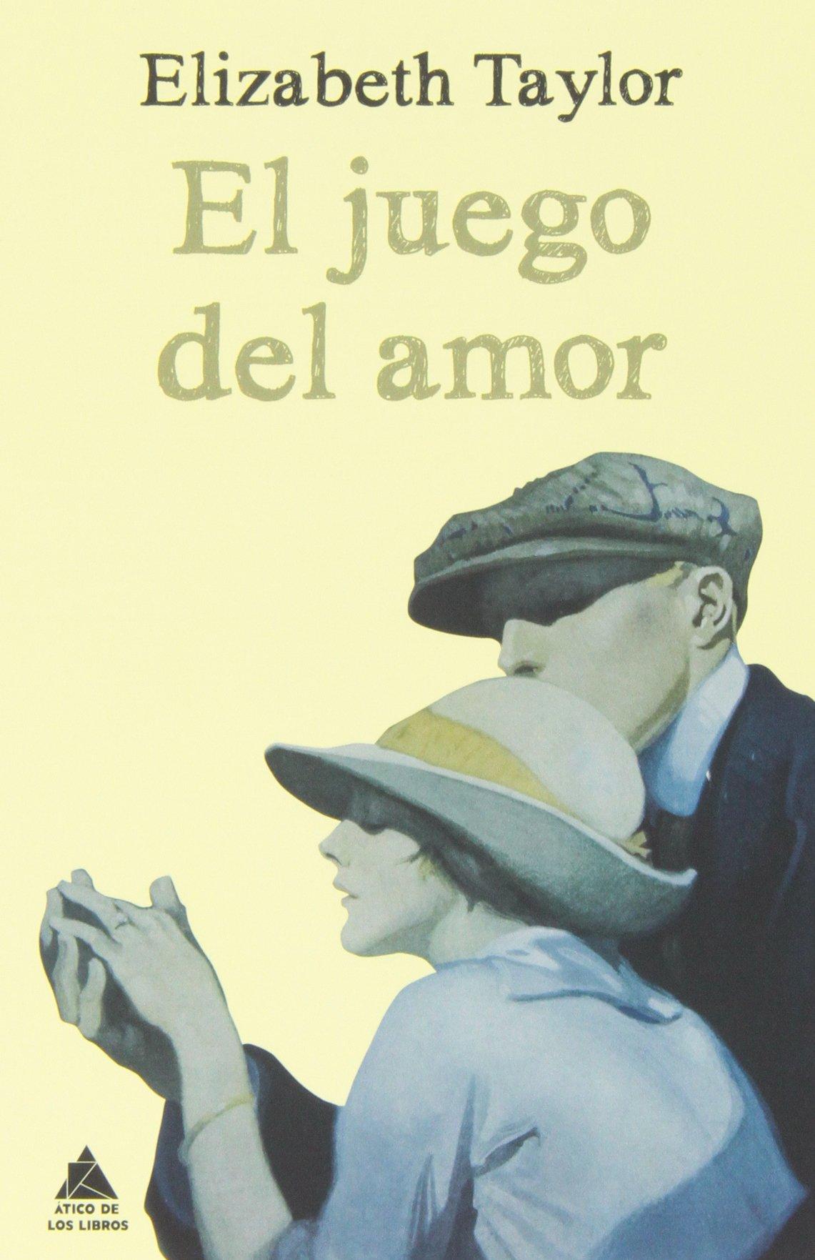 El juego del amor (Spanish) Paperback – 2014