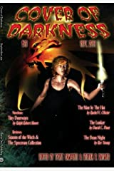Cover of Darkness #8 Kindle Edition