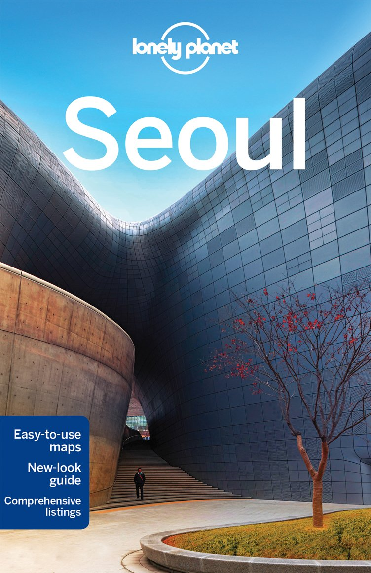 Seoul (Country Regional Guides)
