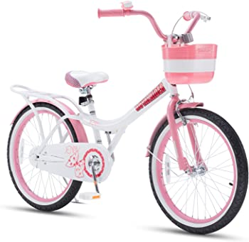 RoyalBaby Girls 20 Inch Bikes