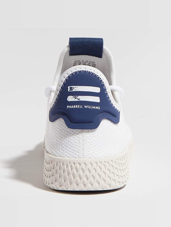 Adidas Originals Turnschuhe PW Tennis hu W DB2559 Weiß    ee0b45