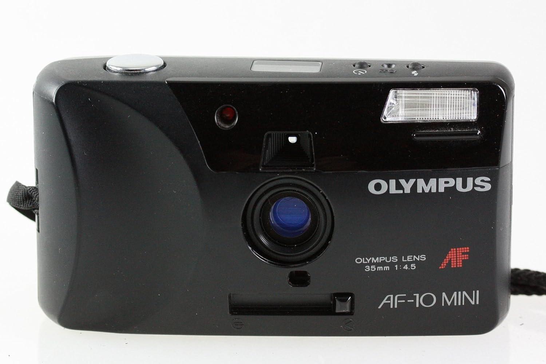 Olympus AF 10MINI Camera