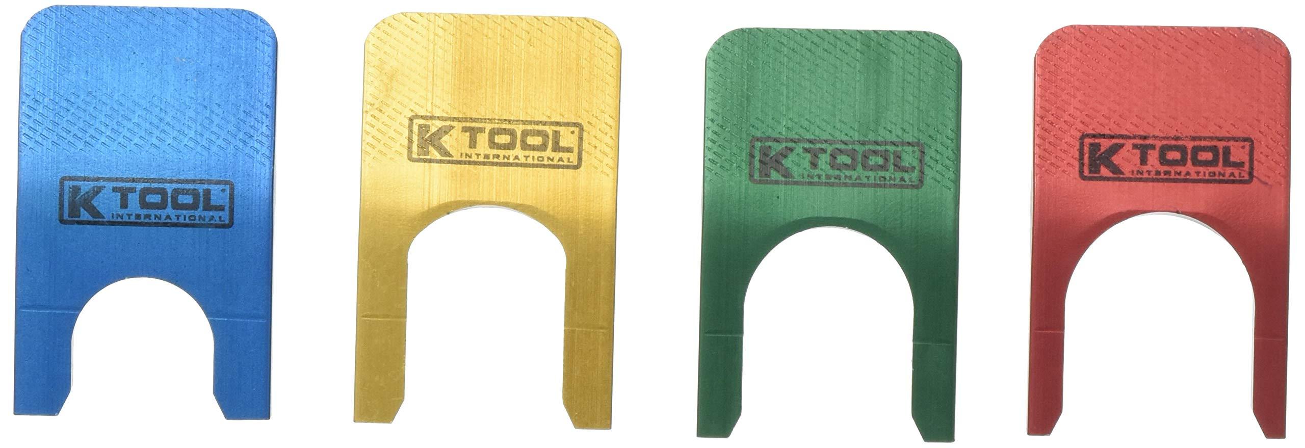 KTI (KTI-75320) Radiator Disconnect Tool Set by K-Tool International (Image #1)