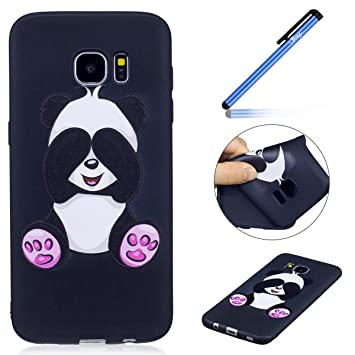 coque motif galaxy s7