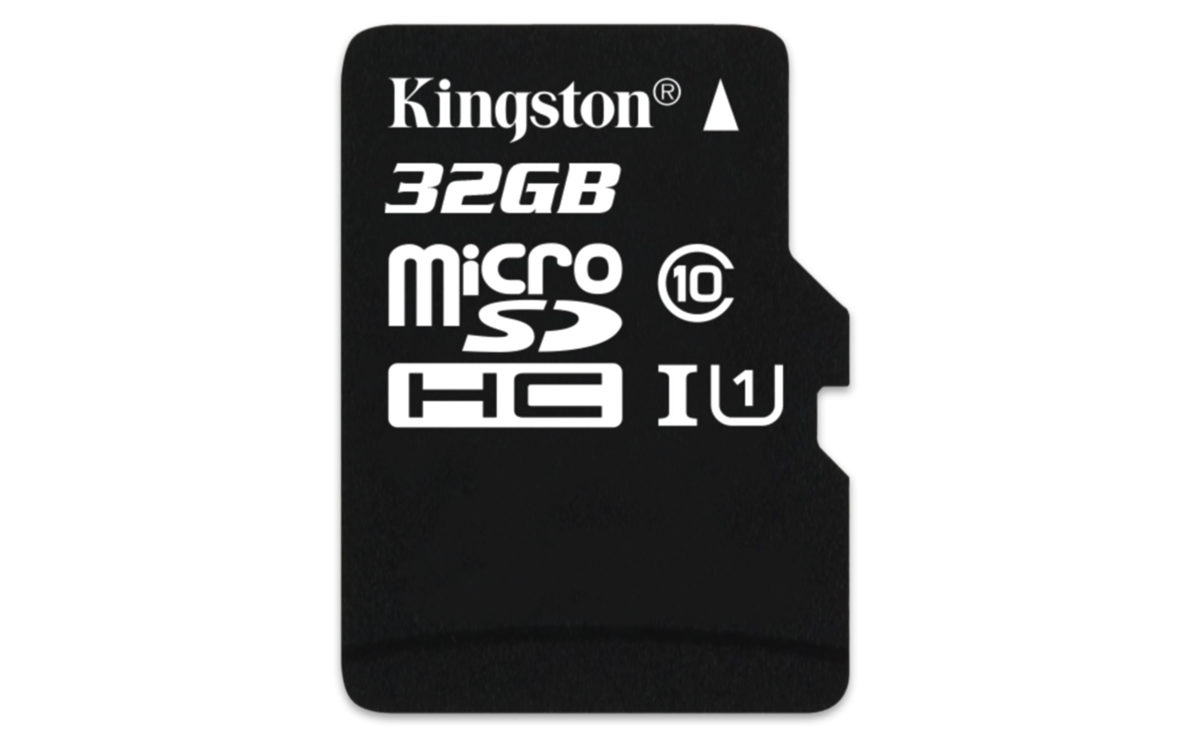 Kingston Digital 32gb Micro Sdhc Uhs-i Class 10 Industrial.