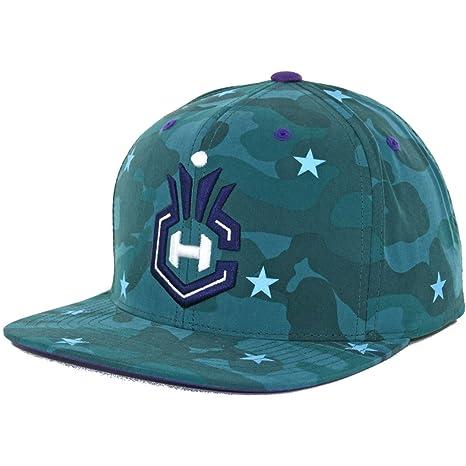 buy popular 1948b 91957 ... cap a4a50 262dd wholesale nba mitchell ness camo star snapback hat one  size charlotte hornets c5a81 9d92a uk ...