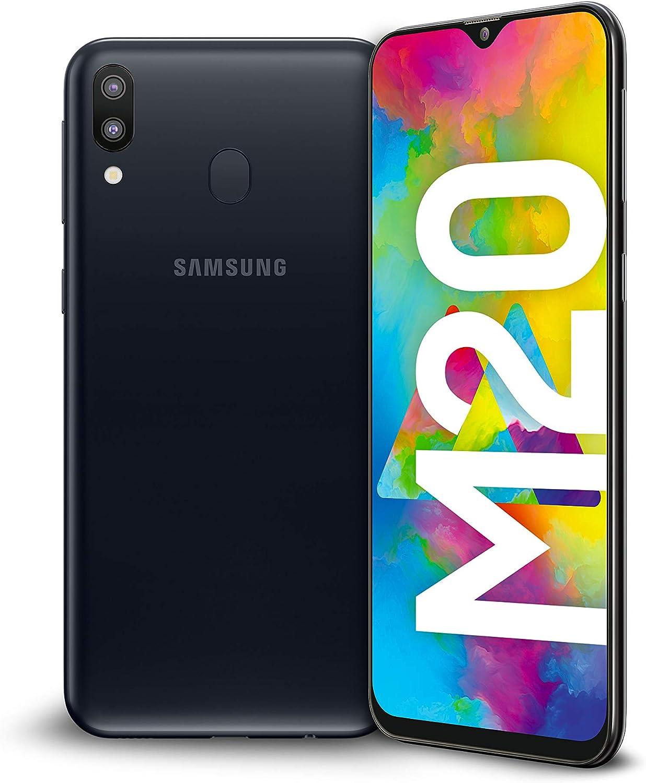 Samsung SM-M205FN/DS Galaxy M20: Amazon.es: Electrónica