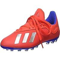 adidas X 18.3 AG J, Zapatillas de Fútbol