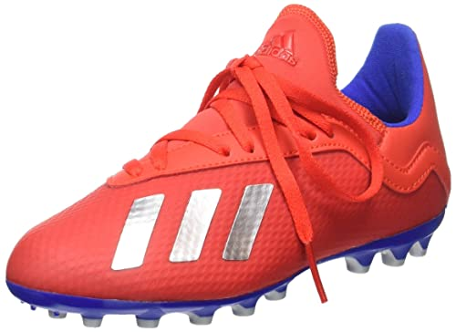 Adidas Unisex Kinder X 18 3 Ag J Fussballschuhe 31 Eu
