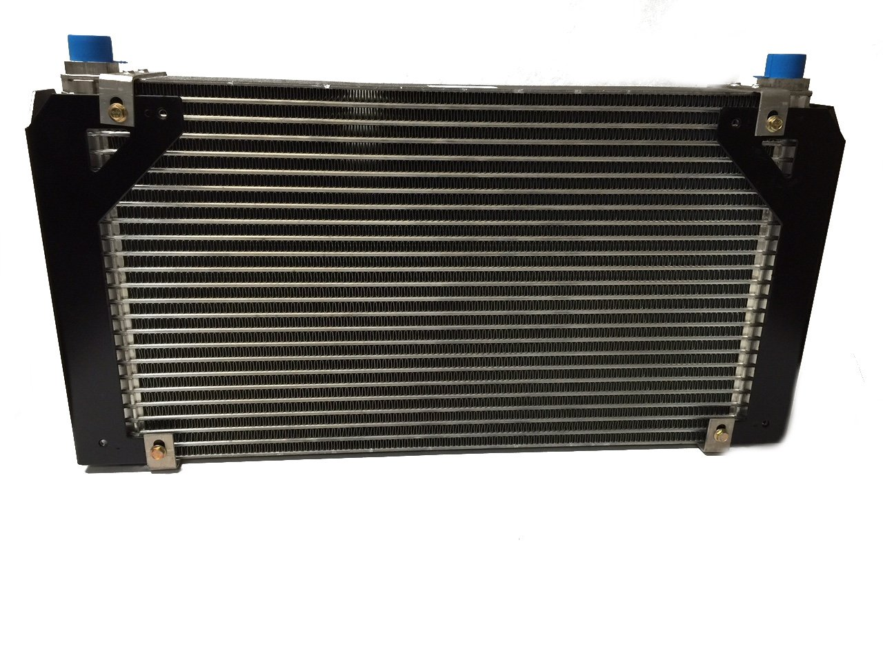NEW Replacement re566108 Oil Cooler for John Deere 7720 7820 7920 Tractor 4720 Sprayer American Cooling Solutions