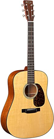 Martin Guitar D-18 Standard Series Acoustic Guitars