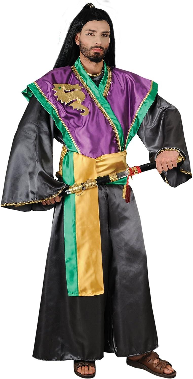 chiber - Disfraz Samurai Hattori: Amazon.es: Juguetes y juegos