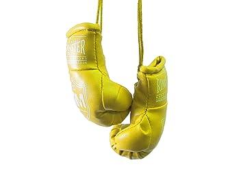 RingMasterUK – Mini guantes de boxeo para colgar en el retrovisor del coche o de la furgoneta