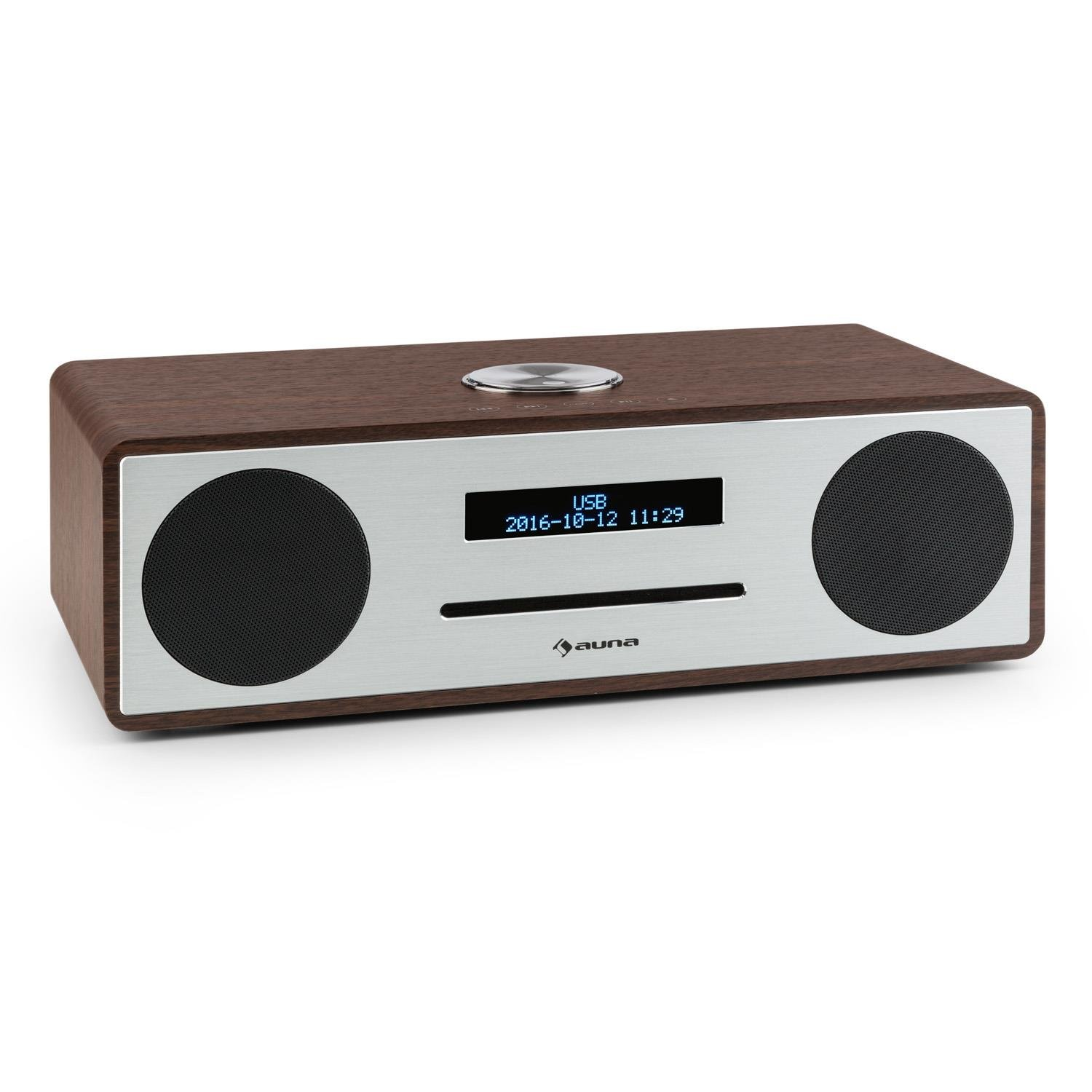 Chronos USB Radio Box Last