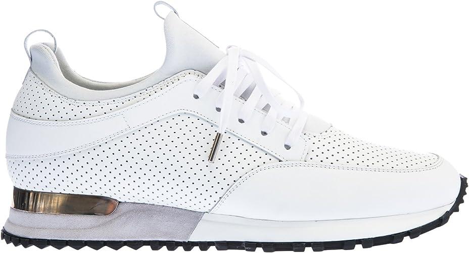Mallet Archway 1.0 Trainer in White