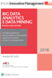 Big Data Analytics e Data Mining (Innovative management)