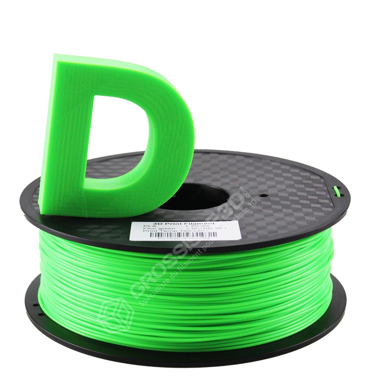 Filamento 3d pla FDM impresora 3d y bolígrafo 3d 1.75 mm 1 kg ...