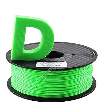 Filamento 3d abs FDM impresora 3d y bolígrafo 3d 1.75 mm 1 kg ...