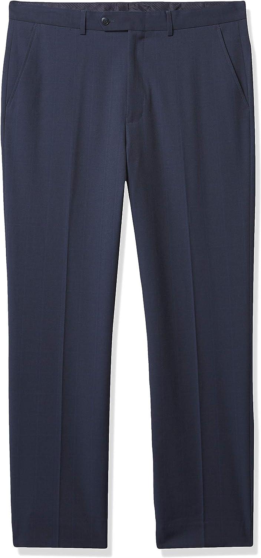 Nautica Men's Stretch trust Slim Fit Pant Blazer and Separate Suit Recommendation
