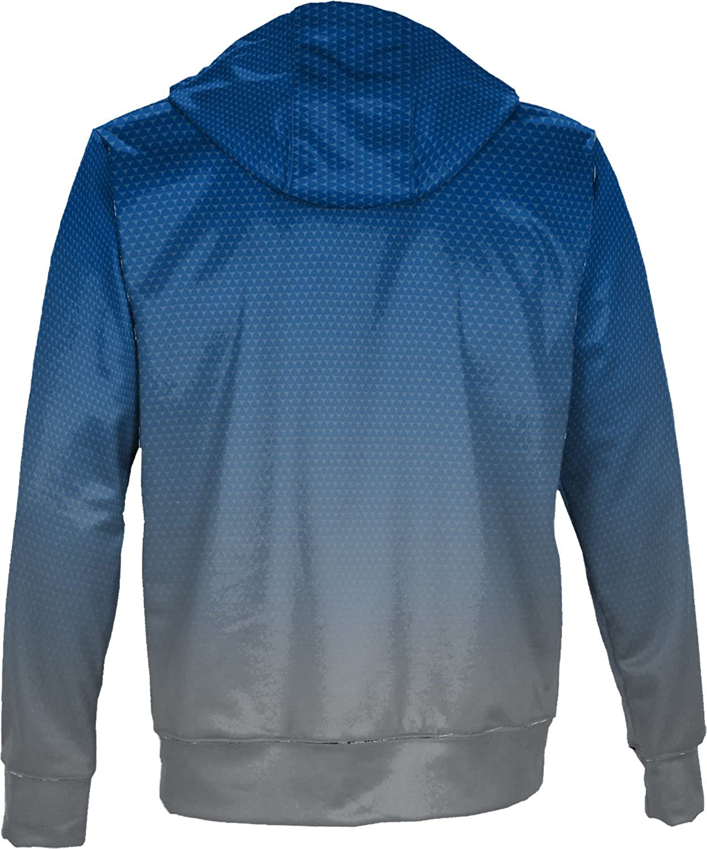 Zoom ProSphere University of Memphis Boys Hoodie Sweatshirt