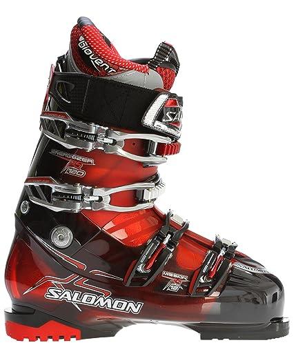 Rs Skischuhe 31 13 Mission 12 Salomon Gr 549 Herren rdBoCeWx