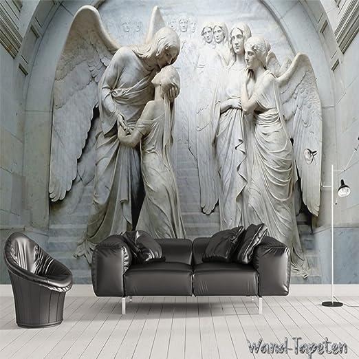 -3D Kugeln Perle Ziegel Diamanten Luxus 2107V VLIES Fototapete-ABSTRAKT DESIGN-
