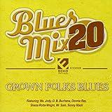 VARIOUS ARTISTS - Blues Mix Vol  2: Old School Blues
