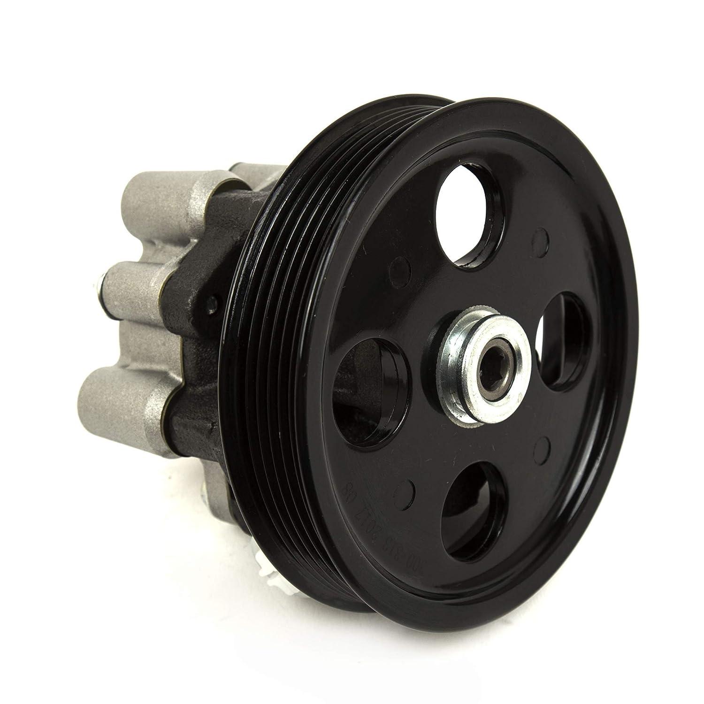 Evergreen SP-6045 Power Steering Pump fit 00-04 Dodge Dakota Durango 4.7L SOHC 8v Cu.287 21-4045