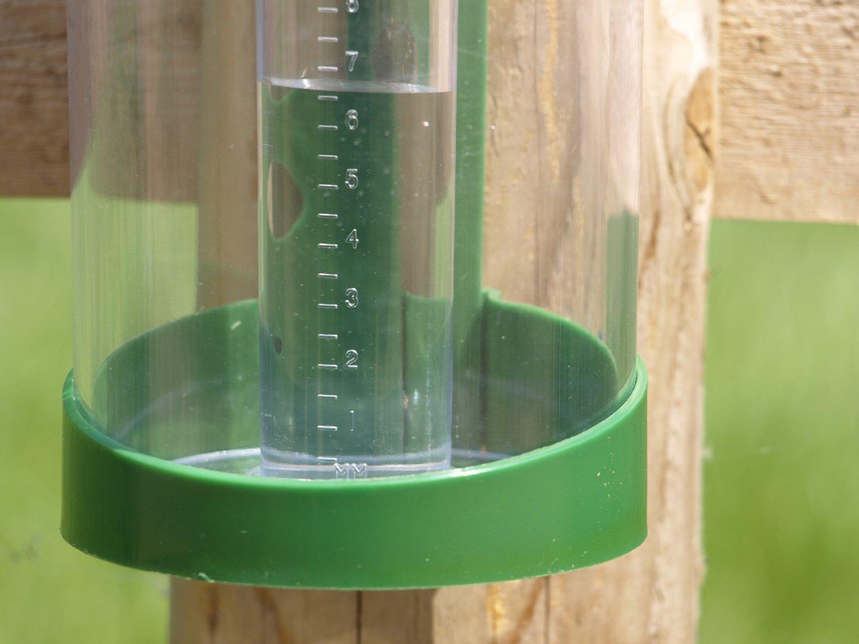 Green Wash Ltd TFA Rain Gauge