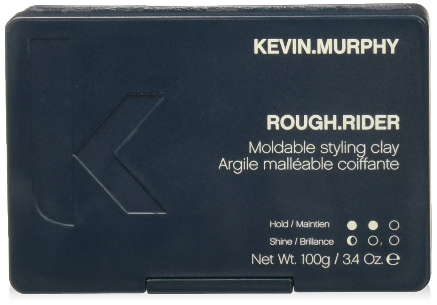 Kevin Murphy Rough Rider Clay, 3.4 Ounce by KM