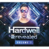 "Hardwell Presents Revealed Vol. 7 (inkl. ""Hardwell-Glow In The Dark"" Sticker)"